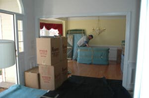 Arlington Packing Solutions | Packing Services Arlington